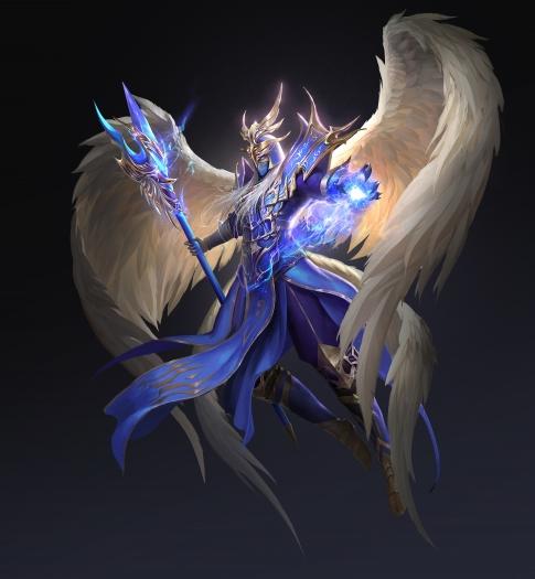 暗黑大天使官網