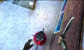 生死狙击圣诞游乐场跳牌子身法视频