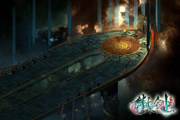 """层级模式开启 酣战上天入地 所谓《傲剑》玲珑塔的层级模式,指玩家进入副本之后将从最底层的""""炼狱""""区开始战斗,最终完成""""人间""""、""""神域""""三大挑战。当玩家清理完一层所有的怪物,需要通过""""天梯""""自行跳上更高的层级。这个过程对玩家的轻功技巧提出了很高的要求,一旦""""失足"""",你将有可能从""""神域""""直接摔入""""炼狱"""",本次挑战也宣告失败。更恐怖的是,玩家在"""
