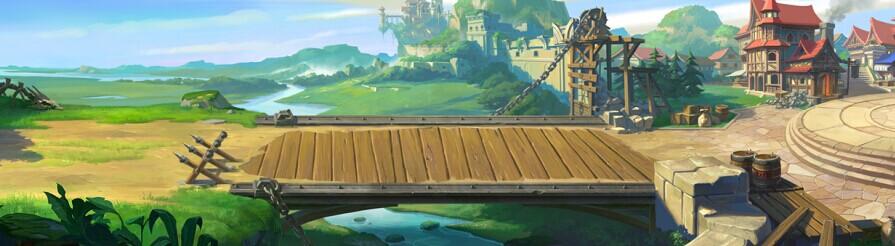 《全民倒塔》游戏场景截图欣赏