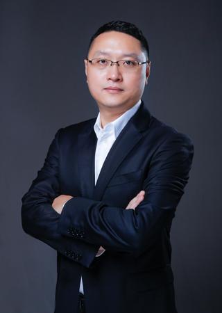 极光网络CEO胡宇航