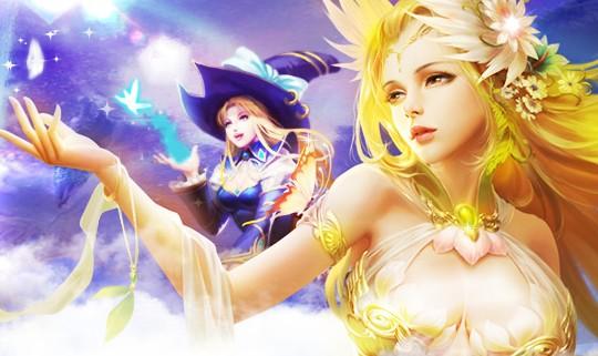 女神联盟英雄升阶 优秀至金色所需祝福石图片