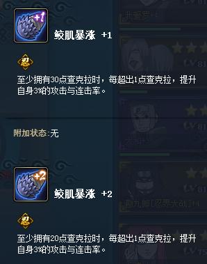 火影忍者ol旗袍天天阵容搭配介绍