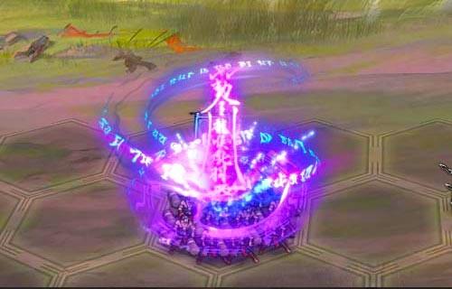大阵容于吉技凡人v阵容于吉攻略搭配攻略强度仙传魔兽修3.0皇帝图片