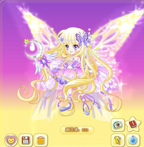 奥比岛奇迹女神的赠礼搭配秘籍