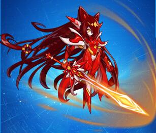 赛尔号3月27日更新精灵 圣剑缪斯威武霸气