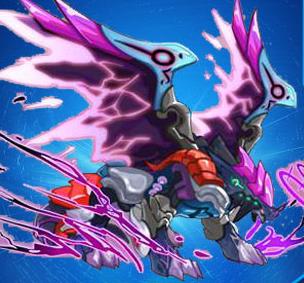 3、名称:混沌青火龙 属性:火 龙   4、名称:幻世帝天 属性:...