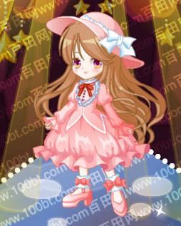 奥比岛粉红贵族套装获得方式