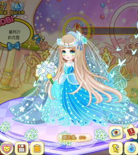 以上就是奥比岛梦幻婚礼服装搭配攻略了,希望有帮到大家!