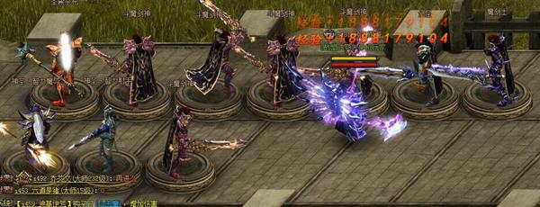 大大陆之剑守卫天使三开打法攻略维加斯游戏秘籍图片
