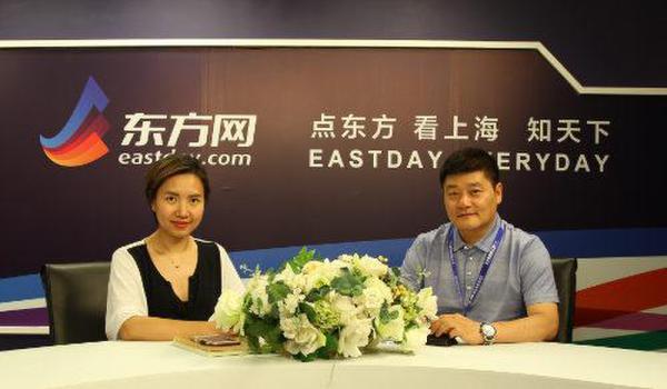 """CJ组委会秘书长韩志海:打造ChinaJoy""""泛娱乐""""平台新模式"""