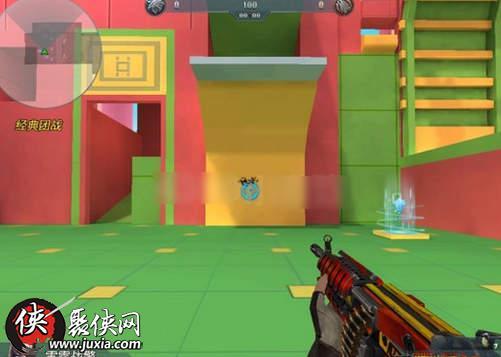 生死狙击MK路霸详细解析及评测 卓越武器变异