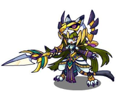 洛克王国 9月15日更新公告 天秤宫猎星豹姬