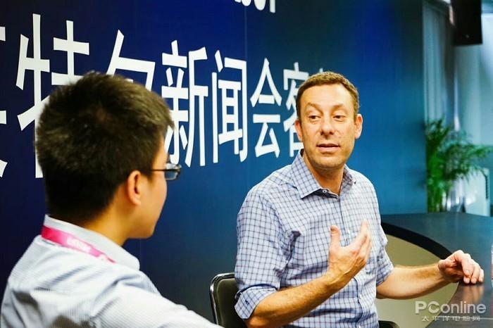 独家专访Intel:电竞市场将越来越大 VR游戏还远未成熟