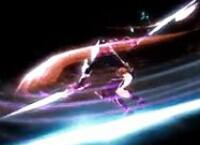 黑暗之光女暗剑士动作视频欣赏