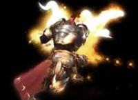 黑暗之光男狂战士动作视频欣赏