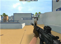 特戰英雄AR15彈道測試視頻