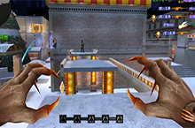 特战英雄生化战玩法视频解析