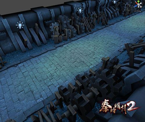 《秦时广告2》9月15日安卓不删档开启明月设计费交不交文化建设税图片