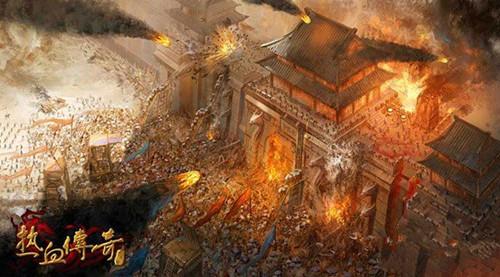 热血传奇手游圣战装备怎么获取 圣战装备获取攻略