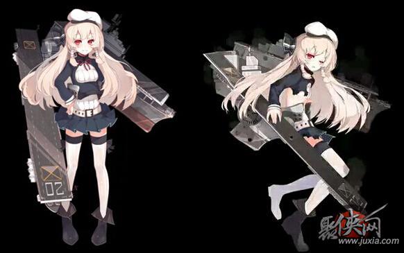 战舰少女追赶者建造公式