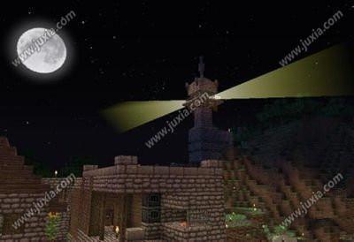 我的世界灯如何做 枫树mod灯制作攻略