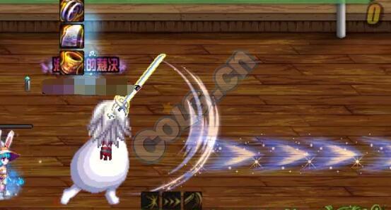 dnf剑宗三技巧触发神器(适用精炼戒指)做铁飞镖的是图片