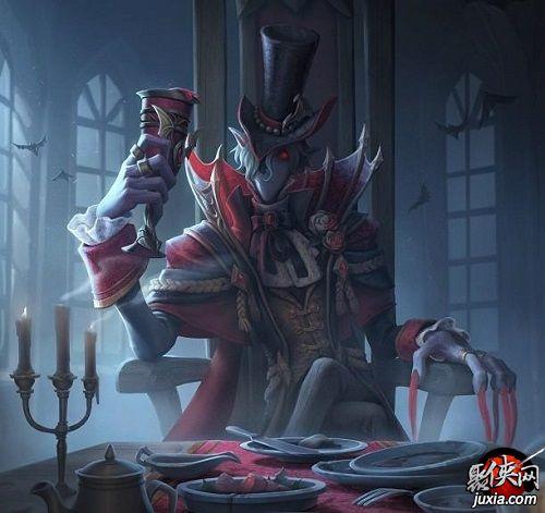 第五人格杰克古堡盛宴图片