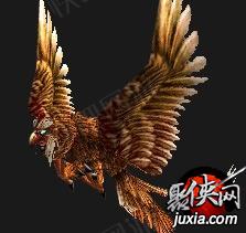 魔兽世界怀旧服稀有棕色猫头鹰