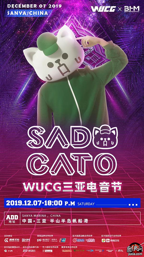 Sad Cato