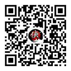 聚侠网微信二维码