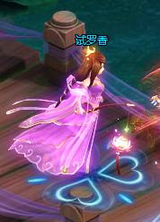 百战天下女神灵环