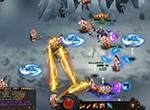 《剑雨江湖》游戏试玩视频 武林争霸