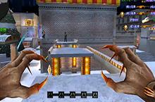 特戰英雄生化戰玩法視頻解析