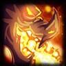剑圣传奇龙骑士技能火焰气息