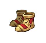 霸天·龙鳞靴