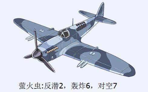 戰艦少女飛機
