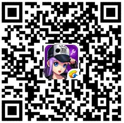 手机QQ用户二维码
