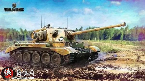坦克世界新手怎么玩?坦克世界的新手教学玩